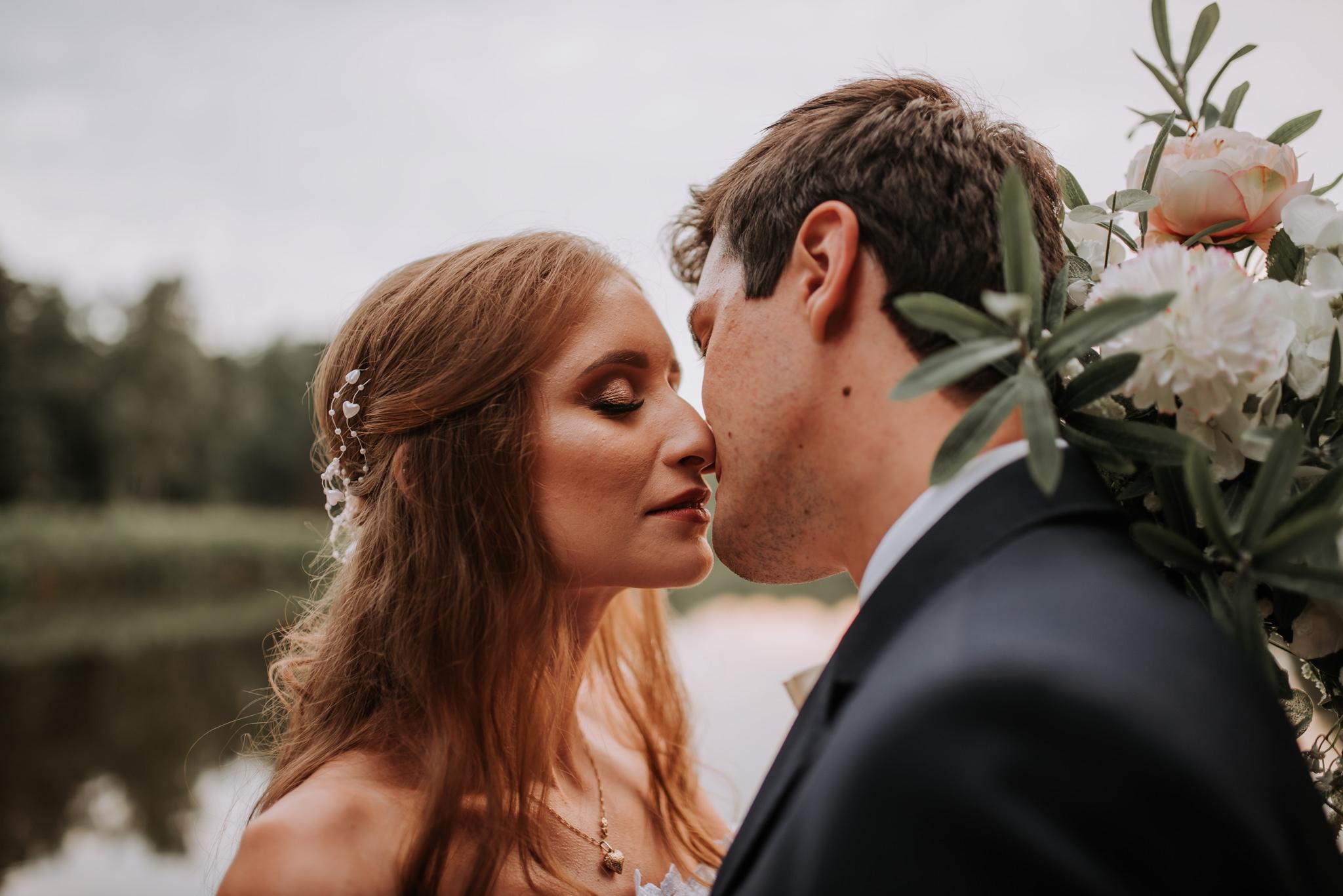 sesja ślubna kielce fotograf ślubny kielce iwona tomek magia